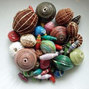 african origins_melbourne-australia_paper beads_botswana 2
