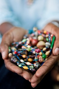 african origins_melbourne-australia_paper beads_botswana 5
